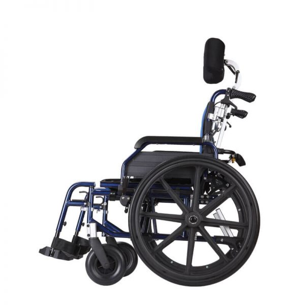 MW-190—Manual-Backrest-Recline-Wheelchair_8