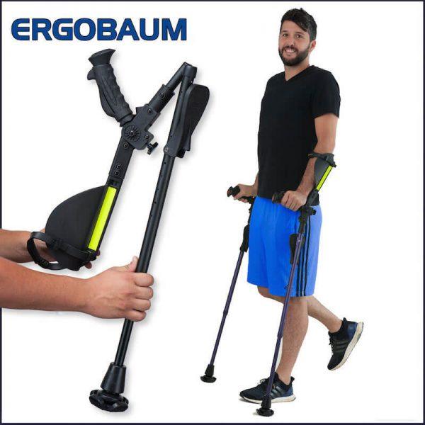 Ergobaum-foldable